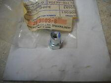 NOS OEM Yamaha Brake Rod Nut 1963-1998 PW50 Y-Zinger RD60 YM2C 305 90179-06411