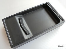 Daiso Japan DOUBLE-SIDED INKSTONE CALLIGRAPHY WITH A WELL ON THE BACK