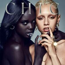 NILE ROGERS & CHIC-Its About Time CD NEW