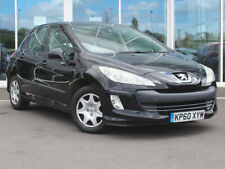 2010 60 PEUGEOT 308 1.6 VTi 120hp S AUTO 5dr [AC] - SMART COLOUR!