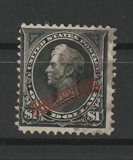 USA Philippines 1901 Scott # 223A vf used