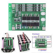 3S 11.1V 25A Balance 18650 Li-ion Lithium Battery PCB BMS Protection Board Mi