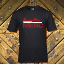 Mercury Merc vintage snowmobile style t-shirt