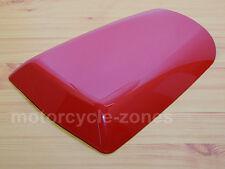 Red Rear Seat Cover Cowl For Honda CBR 929 900RR 2000 2001 CBR 929 RR 00 01 New