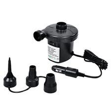 Jilong DC Pump - Bomba de aire eléctrica para conexión de 12 V (encendedor de ci