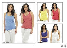 Cotton Blend Yes Scoop Neck Sleeve Tops & Shirts for Women