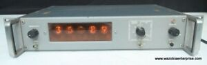 HP 5512A Electronic Counter