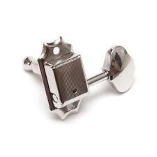 Gotoh SD90 Tuners 3 x 3 (nickel, 06 M)