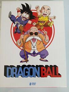Coffret DVD Dragon Ball l'intégrale