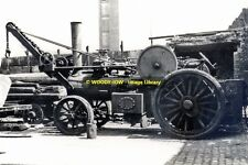 rp13712 - Steam Traction Engine - photo 6x4