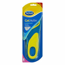 Scholl GelActiv Einlegesohle Everyday Women 2st PZN 10820980