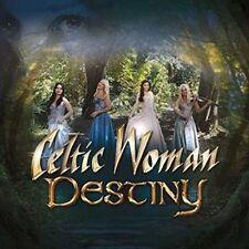 Destiny by Celtic Woman (CD, Nov-2015, Manhattan)