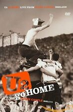 U2 - Go Home Live From Slane Castle (NEW DVD)