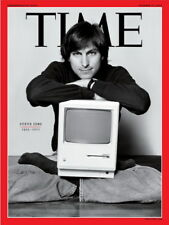 """050 Steve Jobs - RIP Think Different Great Inventor 14""""x18"""" Poster"""