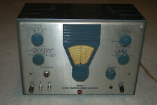 Rca Crystal Calibrated Marker Generator Wr-89A