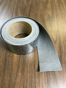 1x Roll Rug Traction Gripper Tape Anti Slip Non Skid Carpet Compare to Roberts