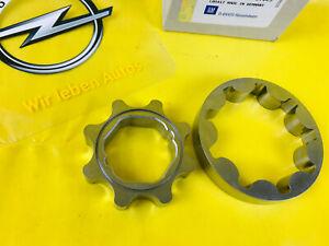 New + Original GM Repair Kit Oil Pump Opel Astra J 1,6 Liter With 115PS/180PS