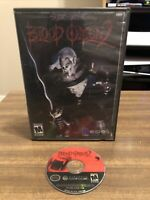 Blood Omen 2 (Nintendo GameCube GCN, 2002) *No Manual* Tested & Resurfaced