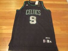 ADIDAS NBA BOSTON CELTICS RAJON RONDO LIMITED EDITION SWINGMAN JERSEY L
