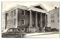 Methodist Episcopal Church, Sutton, WV Postcard *6V(4)34