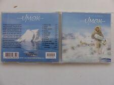 OLIVIER RENOIR Umok VOX TERRAE VT 0036 NEW AGE CD ALBUM