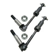 Universal Adjustable Driveshaft 80° CVD for 1/10 Sakura D3 HSP HPI Tamiya Car