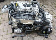 VW GOLF PASSAT CC TIGUAN 1,4 TSI MOTORE cava caxa CAVD ccva riparazione motore