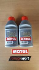 Renault 5 Alpine Turbo - 2 bidons lockeed Motul RBF 660