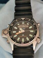 Citizen Promaster Aqualand  JP 2000-08e
