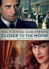Closer to the Moon [New DVD]