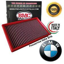 Filtro Aria sportivo BMC FB702/20 Made in Italy per BMW serie 1,2,3,4 lavabile