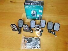 Logitech Alert 750n Indoor camera system with 3 cameras (107)