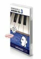 Virtuosso Curso De Armonía En Teclado Vol.3