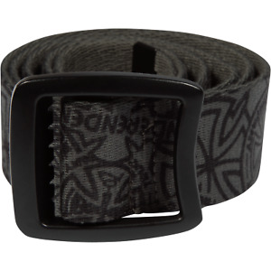 Independent Truck Co. Array Web Belt Black / Grey OS - FREE SHIPPING!