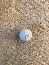 New listing Mercedes Benz Logo Golf Ball