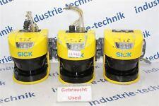 SICK S30A-4011DA Laser scanner 1028936 working 100%
