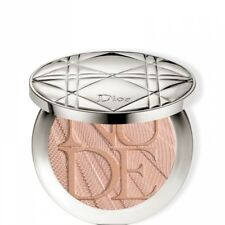 DIOR Nude Air Luminizer Glow Addict Edition Holographic 02 Holo Gold Spring 2018