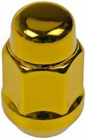 Dorman 711-355K Pack of 20 Gold Lock Nuts with Key