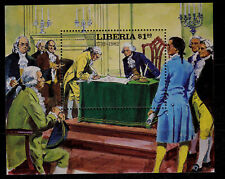 LIBERIA  SCOTT# 932 MNH  PRESIDENTS SERIES