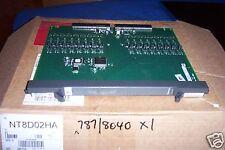 Nortel NT8D02HAE5 Extended XDLC Digitial PHONE Line
