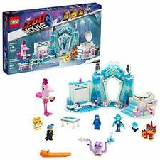 LEGO THE LEGO MOVIE 2 Shimmer & Shine Sparkle Spa; 70837 Building Kit (694 Pi...