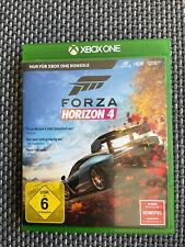 Microsoft Xbox One Spiel - Forza Horizon 4 [Standard] mit OVP