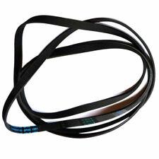 Hotpoint C00116358 Tumble Dryer Drive Belt - Black