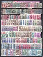 906 - AUTRICHE  - Lot  de  timbres oblitérés -