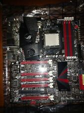 ASUS Crosshair IV Extreme Republic of Gamers, Socket AM3, AMD Motherboard