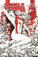 VENGEANCE OF VAMPIRELLA #2 / Now in Stock Get them While they Last