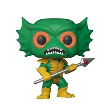 Funko Masters Of The Universe POP Merman Vinyl Figure NEW Toys In Stock