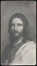 "santino-holy card""""ediz. NB**  n.968 VOLTO DI CRISTO"