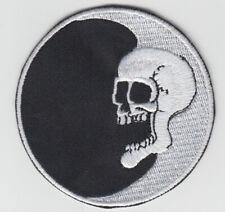 DEAD MOON LOGO PATCH (MBP 301)