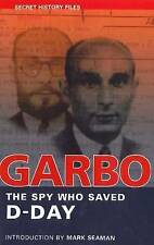 Garbo: The Spy Who Saved D-Day by Tomas Harris, National Archives (Paperback,...